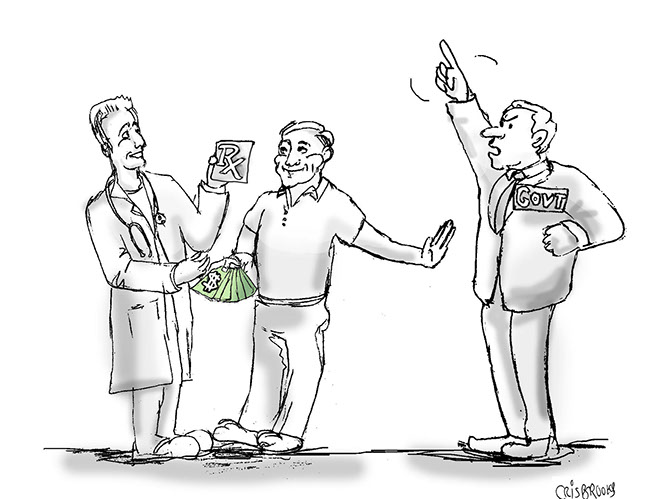 Direct-Pay USA is Dr. Deane Waldman's workable and affordable alternative to Obamacare, Medicare and Mecicaid.